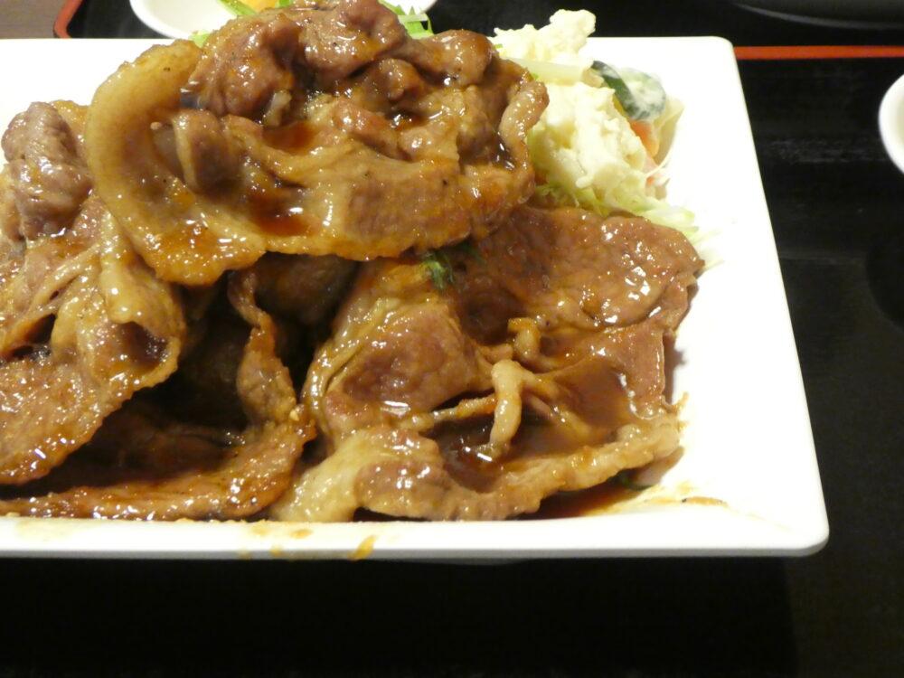 いわき市ランチ おすすめグルメ・ランチ 焼肉定食「恵伊登」(錦町)中国料理「桃 源」(湯本)