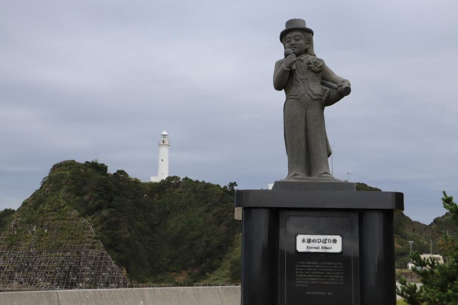 何人知ってますか?いわき市に銅像として建立されている有名人・知名人・功労者(銅像編)