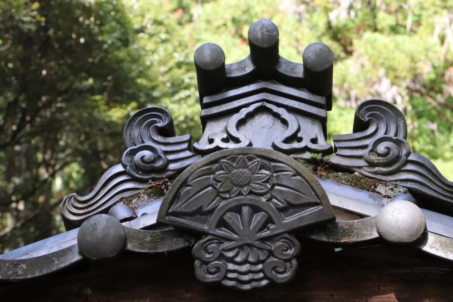 国宝白水阿弥陀堂~みろく沢炭鉱資料館~常盤神社(パワースポット)後編