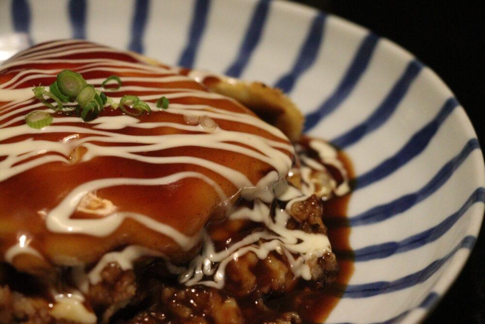 いわき市小名浜 美味しいおすすめ お好み焼き「京さか」
