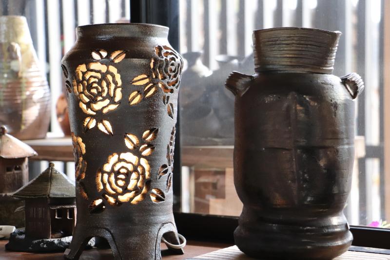 知ってますか?いわき市人気の「一日陶芸体験コース」 田人町「陶芸のお店 土みに館」