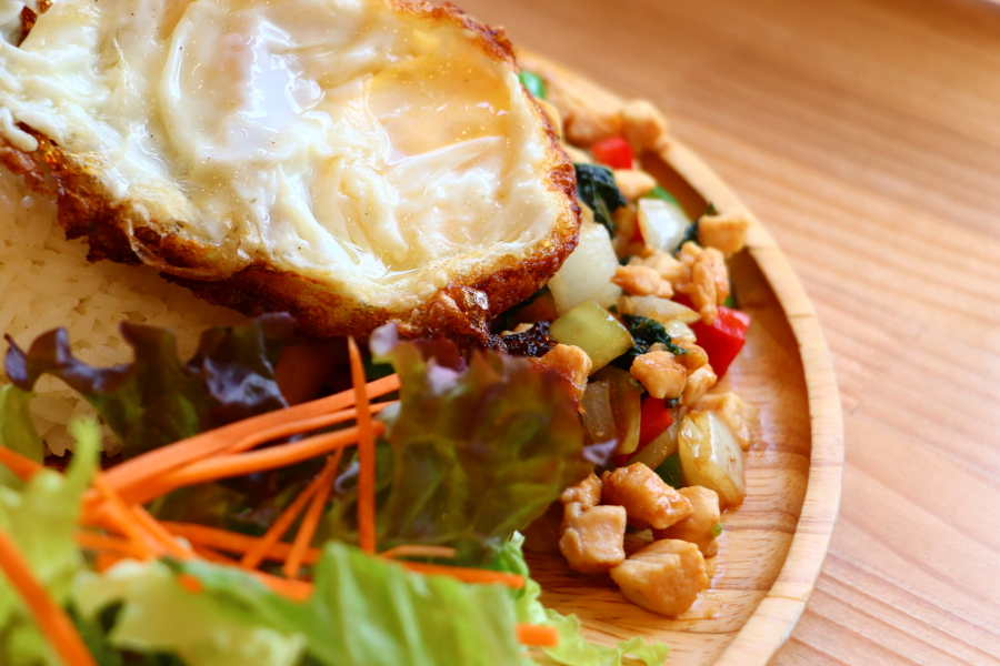 いわき市湯本 美味しいおすすめグルメ・ランチ 橋本酒店 本場タイ料理がリーズナブルな価格で!
