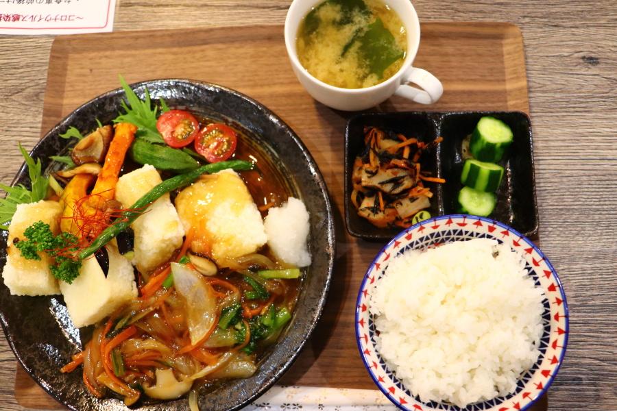 いわき市湯本町おすすめ 美味しいグルメ・ランチ「さくらかふぇ」心温まるカフェ!