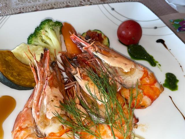 いわき市平 おすすめ美味しいグルメ・ランチ 洋食「Gruppe」(グルッペ)